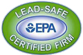 EPS Lead-Safe Certified