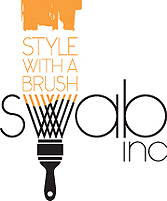 SWAB Inc. logo