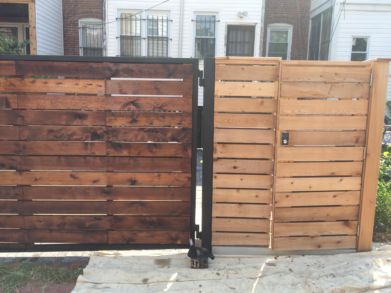 preserve your cedar fence swab inc
